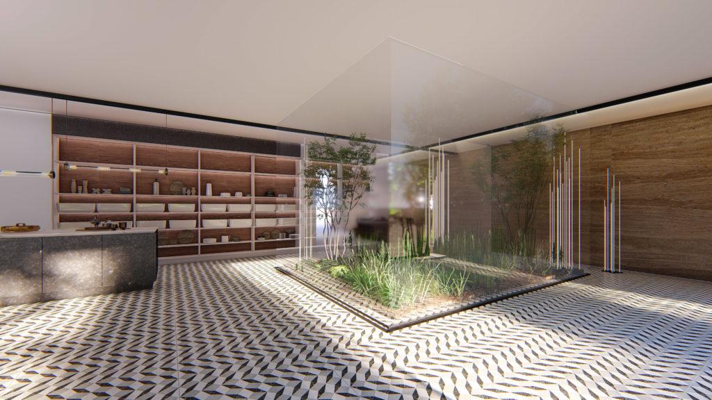 3D Rendering von Ihrer Immobilien, Kreative Loesungen, 3d Visualisieurng Haus Visualisierung.
