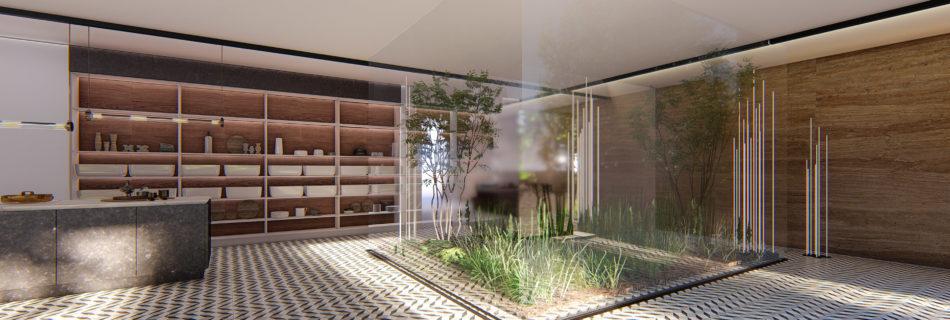 3D Rendering von Ihrer Immobilien, Kreative Loesungen, 3d Visualisieurng Haus