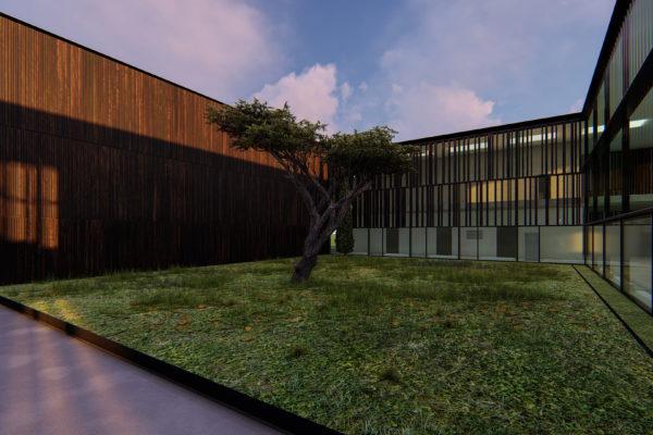 Professionelle 3D Visualisierungen, 3D Architekturvisualisierung für Immobilien