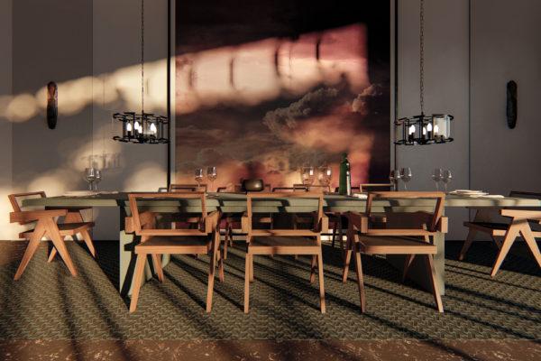 Livingroom-Visualisieurng-3D-Rendering-1, Visualisierung Immobilien,