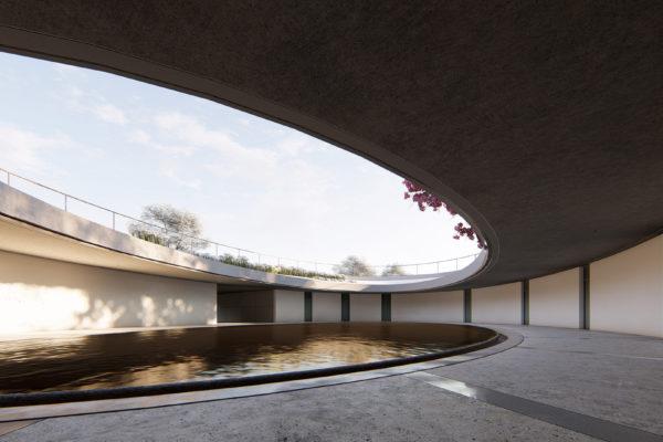 Visualisierung für Immobilienvermarktung, 3D Visualisierung, Fotorealistische 3d Visualisierung