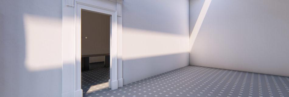 3D Visualisierung Haus, 3D Visualisierung Wien, Architektur 3D Visualisierung